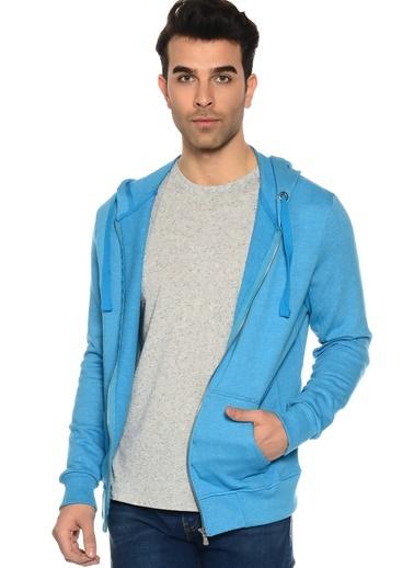 Sweatshirt T-box